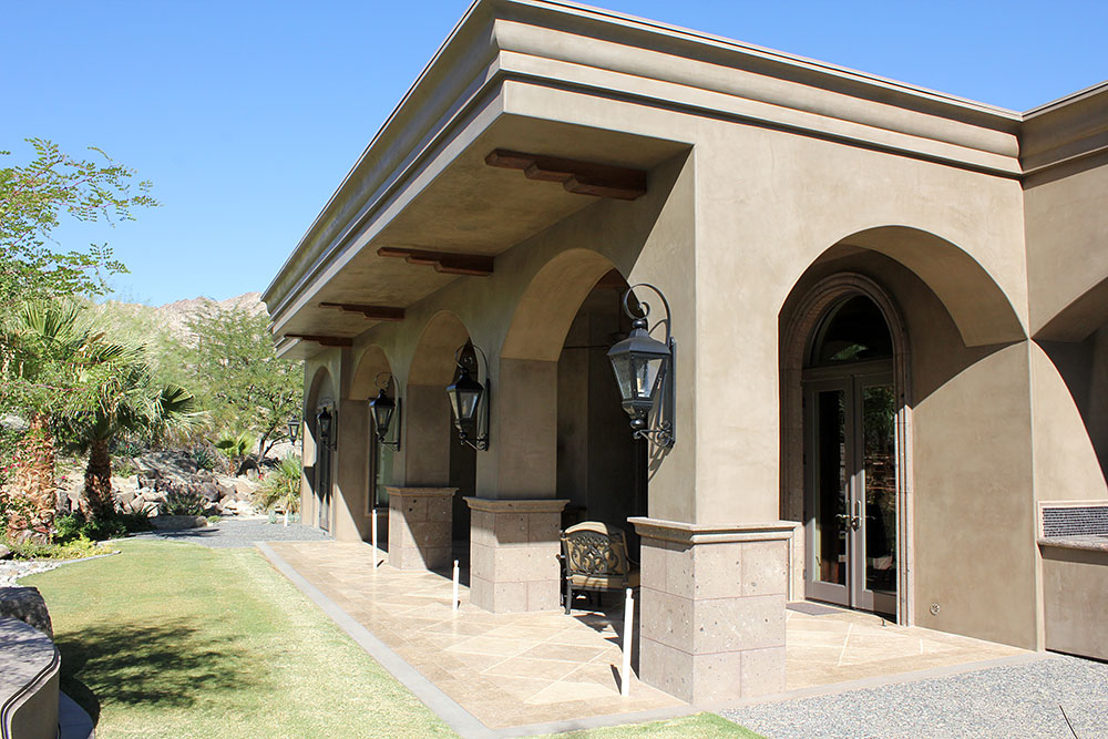 Exterior Stucco Products Color Samples Prices and More