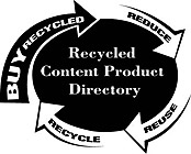 Recycled-Content Product Directory